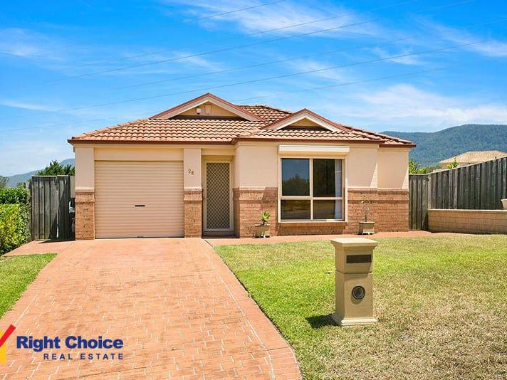 28 Glengarry Way, Horsley, NSW 2530