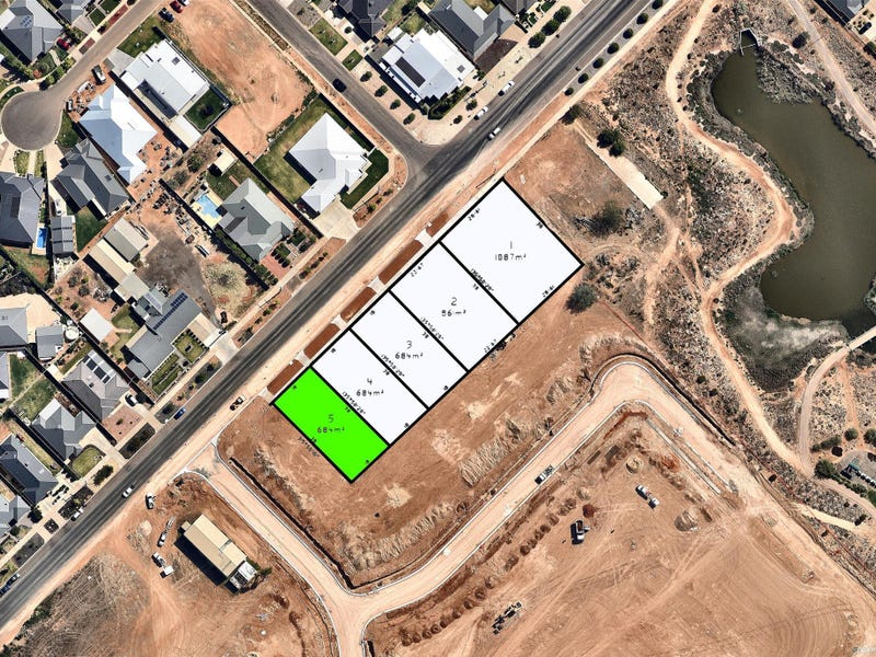 Lot 5/572 Walnut Avenue, Mildura, Vic 3500