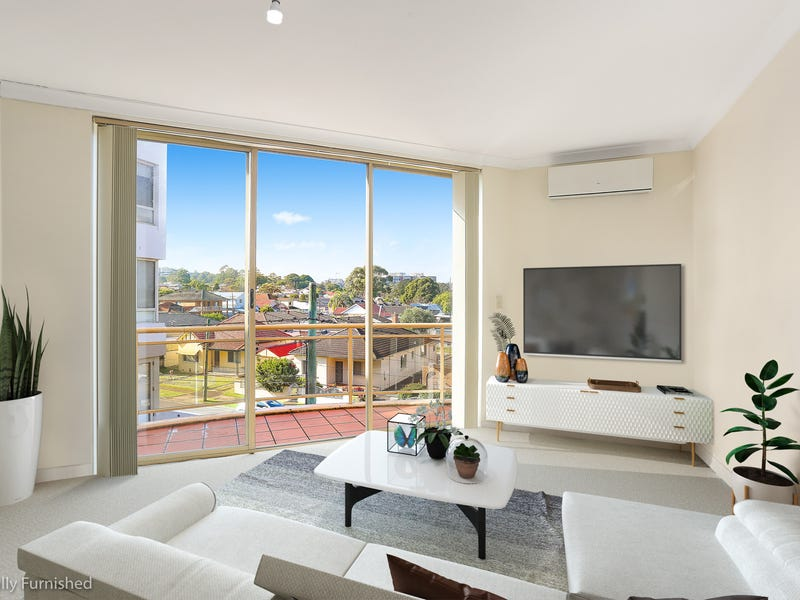 28/927-933 Victoria Road, West Ryde, NSW 2114
