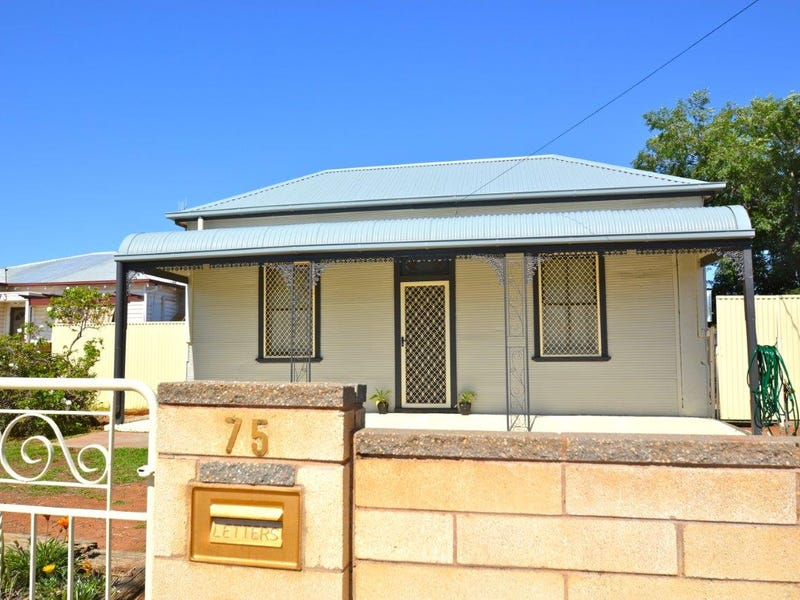 75 Creedon Street, Broken Hill, NSW 2880