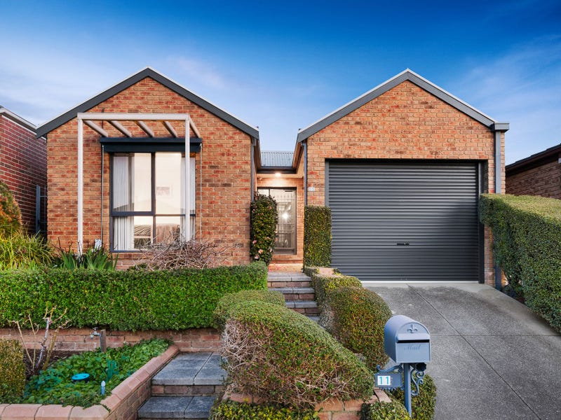 11 Buvelot Court, Chirnside Park, Vic 3116