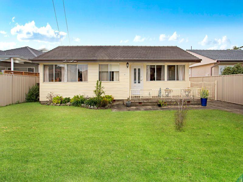 66 Deakin Street, Oak Flats, NSW 2529