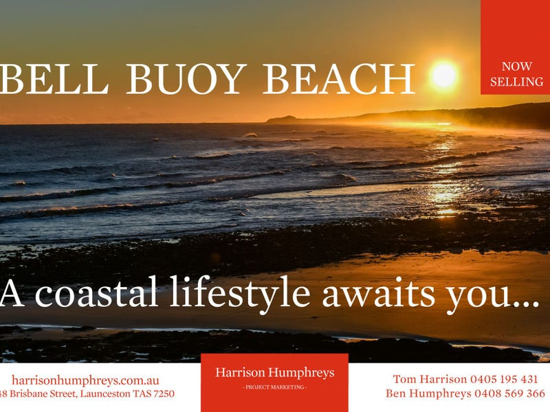 Bell Buoy Beach, Low Head