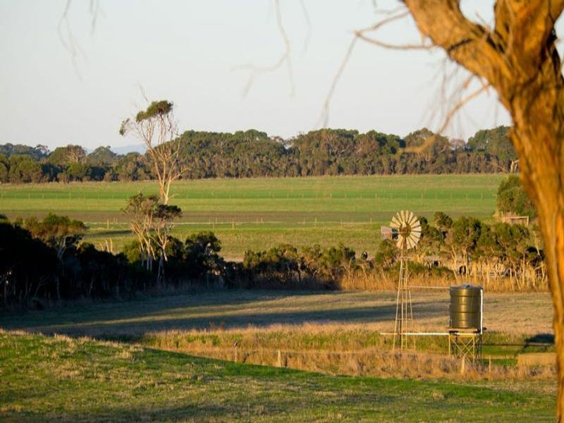Lot 1 O'Connell Road, Wonthaggi, Vic 3995