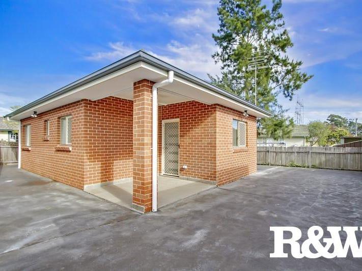 20A Mendelssohn Avenue, Emerton, NSW 2770