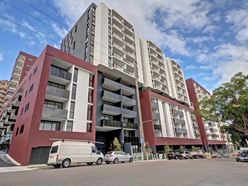 912/1B Pearl Street, Hurstville, NSW 2220