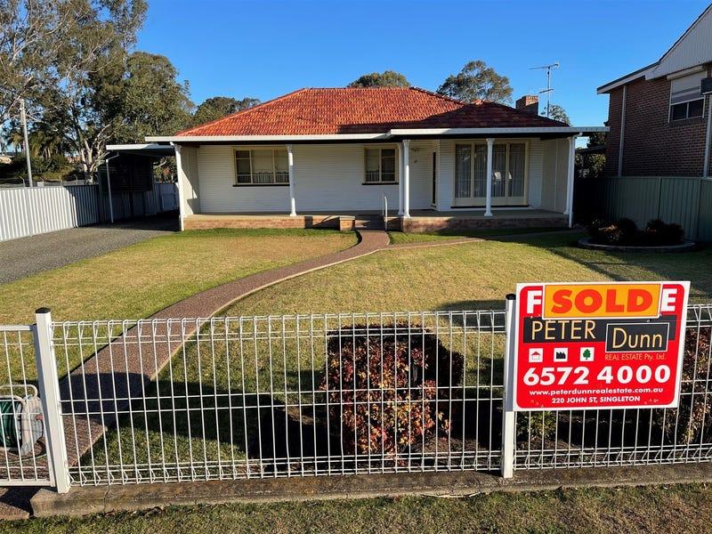 17 Greenwood Avenue, Singleton, NSW 2330