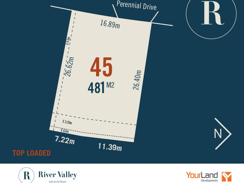 Lot 45, Perennial Drive, Sunshine North, Vic 3020