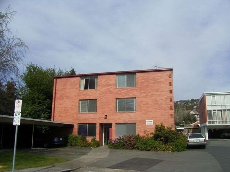 7/2 Plimsoll Place, Sandy Bay, Tas 7005