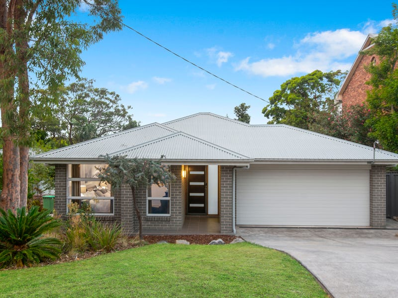 75 The Scenic Road, Killcare Heights, NSW 2257