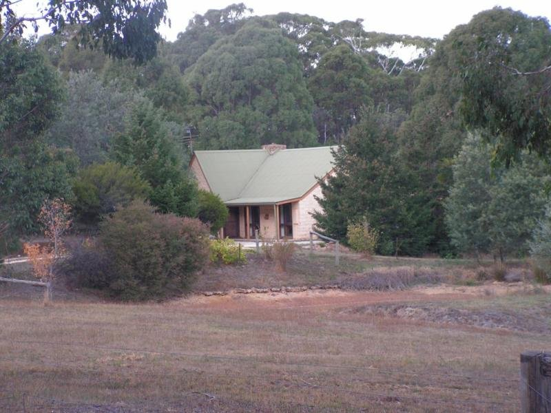 554 Porcupine Ridge Road, Porcupine Ridge, Vic 3461