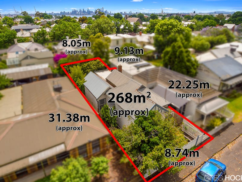 19 Railway Place North, Williamstown, Vic 3016