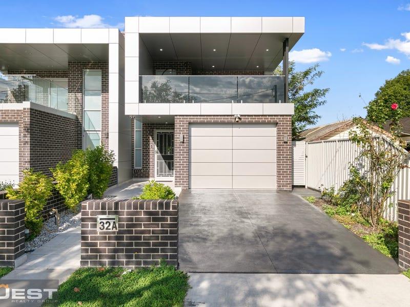 32A Carnation Avenue, Bankstown, NSW 2200