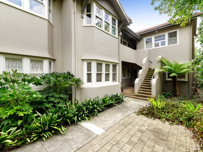 3/217 Dandenong Road, Windsor, Vic 3181