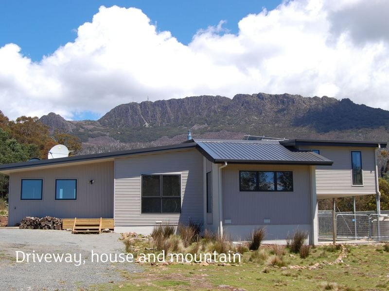 881 Mount Barrow Road, Nunamara, Tas 7259