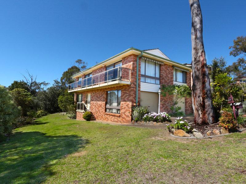 5 Needlebrush Close, Alfords Point, NSW 2234