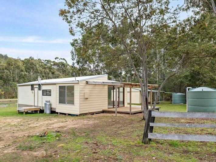 87 Lowes Road, Garden Island Creek, Tas 7112
