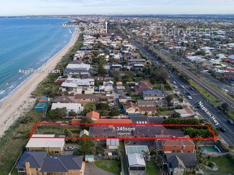 81 Nepean Highway, Aspendale, Vic 3195