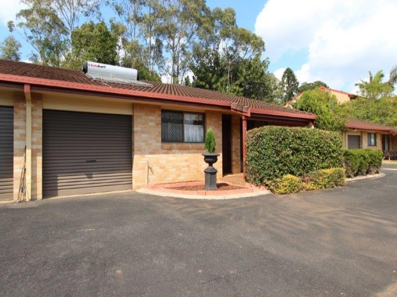 Unit 2/2 Dixon Place, Lismore Heights, NSW 2480