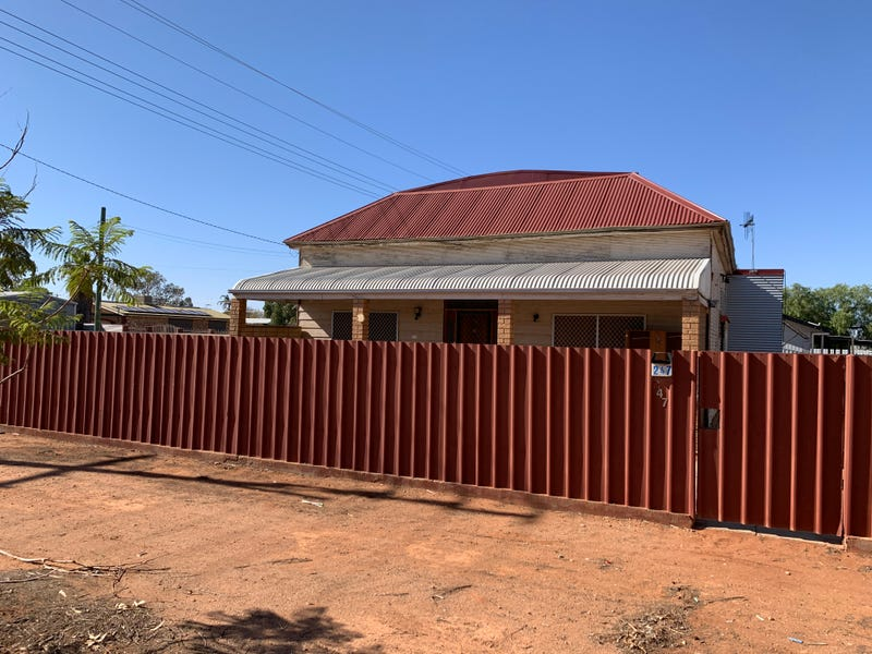 247 Boughtman St, Broken Hill, NSW 2880