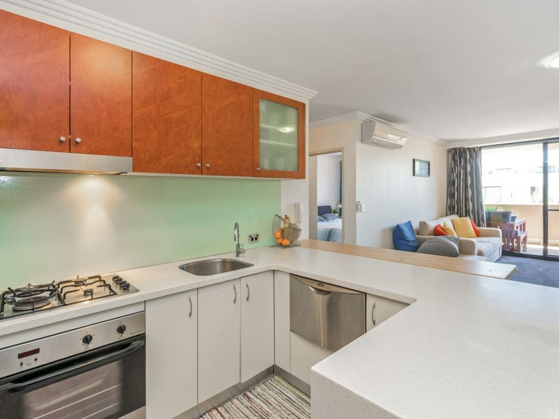 Unit 15503, 177-219 Mitchell Road, Erskineville, NSW 2043