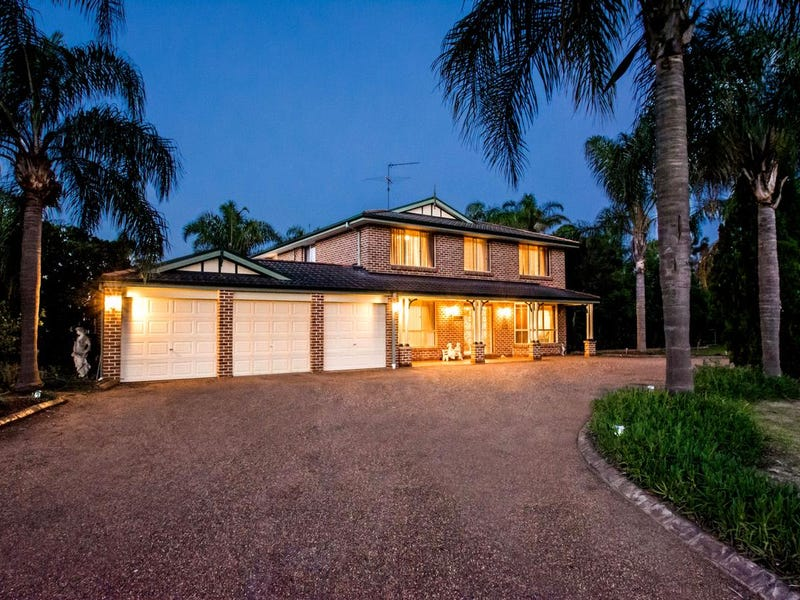 5 Cabernet Circuit, Orchard Hills, NSW 2748