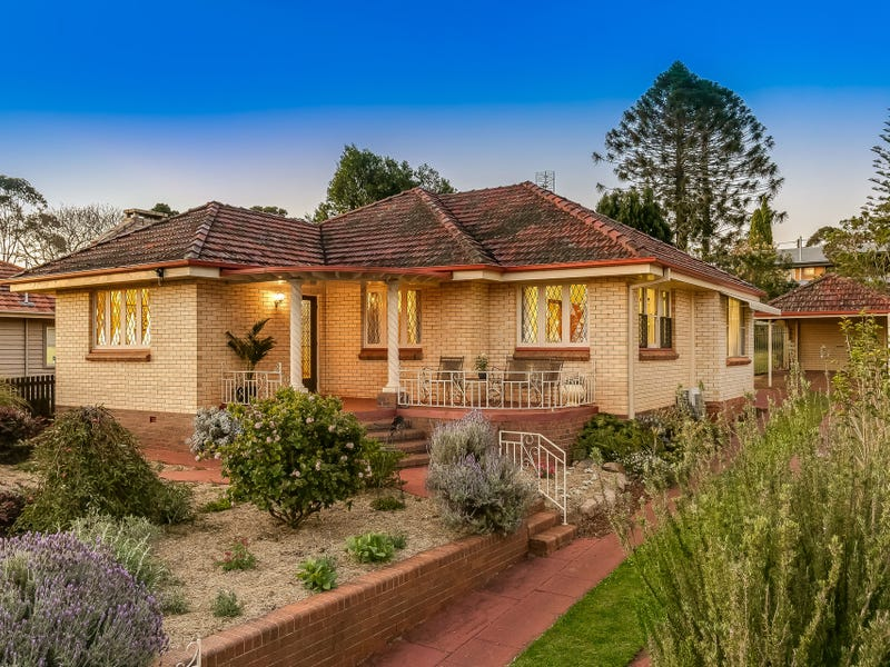 5 Rhyde Street, Mount Lofty, Qld 4350