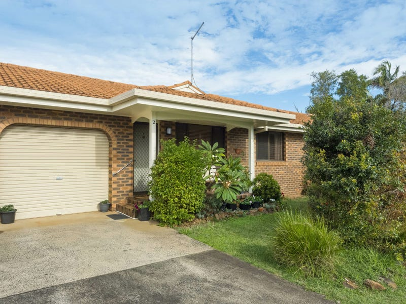 Unit 2/86 Mellis Circuit, Alstonville, NSW 2477