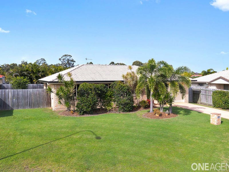 3 Malcolm Court, Point Vernon, Qld 4655