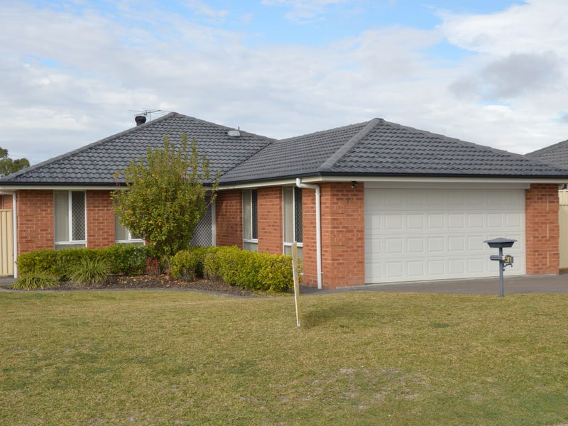 16 James House Close, Singleton, NSW 2330