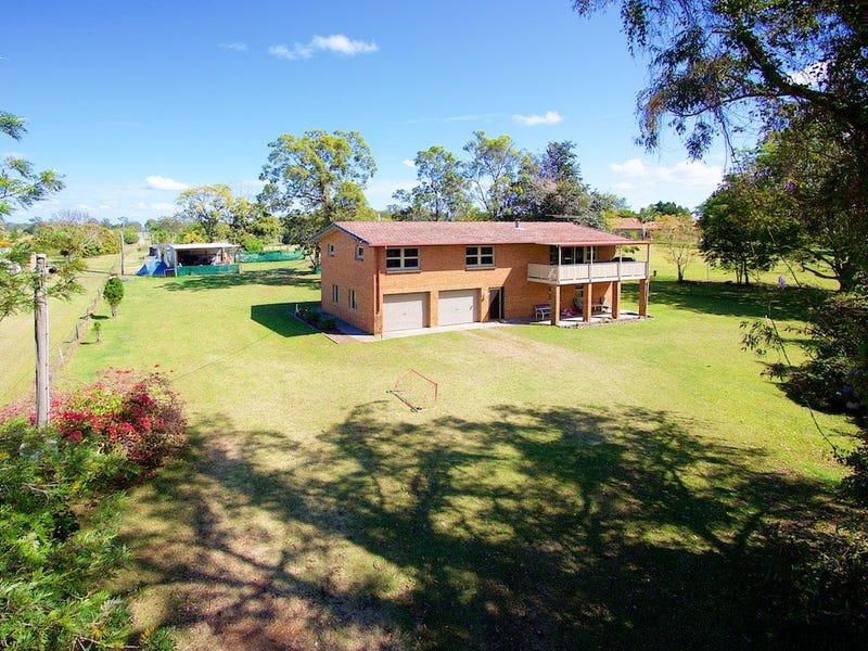 128 Hubner Road, Park Ridge, Qld 4125