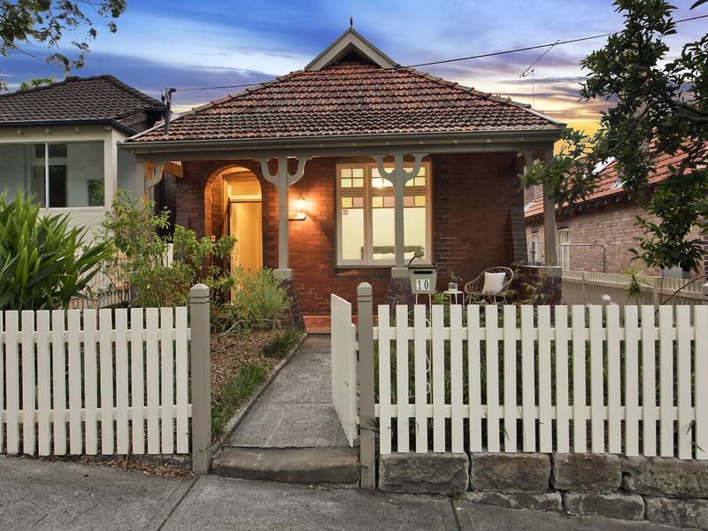 10 Darley Street, Neutral Bay, NSW 2089