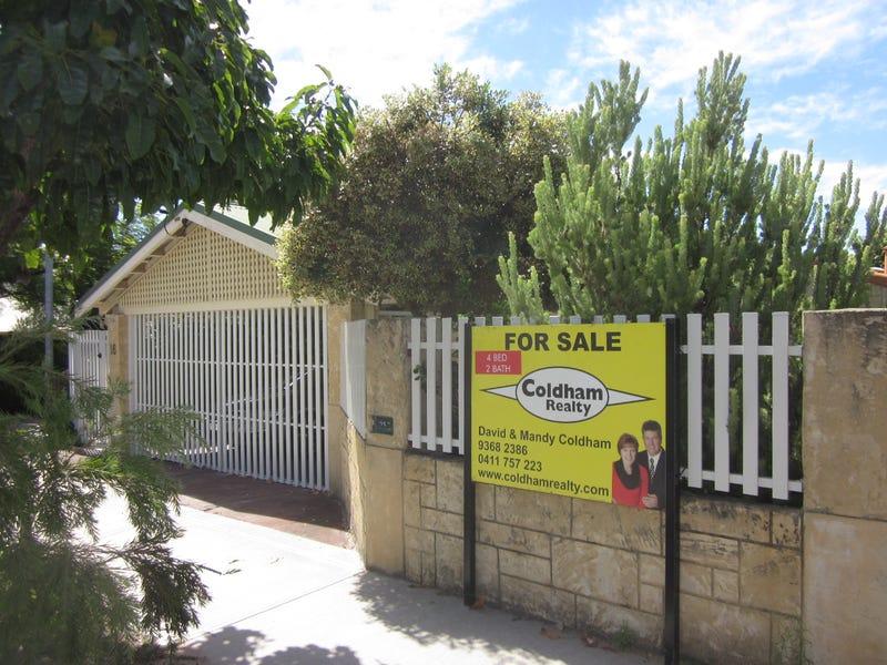 16 Arlington Avenue, South Perth, WA 6151