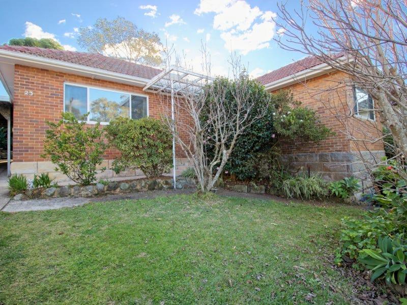 23 Oxford Falls Road, Beacon Hill, NSW 2100
