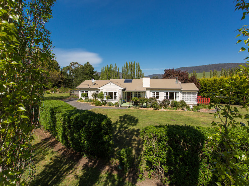 757 Glenora Road, Plenty, Tas 7140