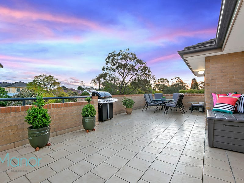 29/2A Conie Avenue, Baulkham Hills, NSW 2153