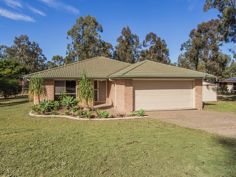 1 River Oak Court, Lowood, Qld 4311