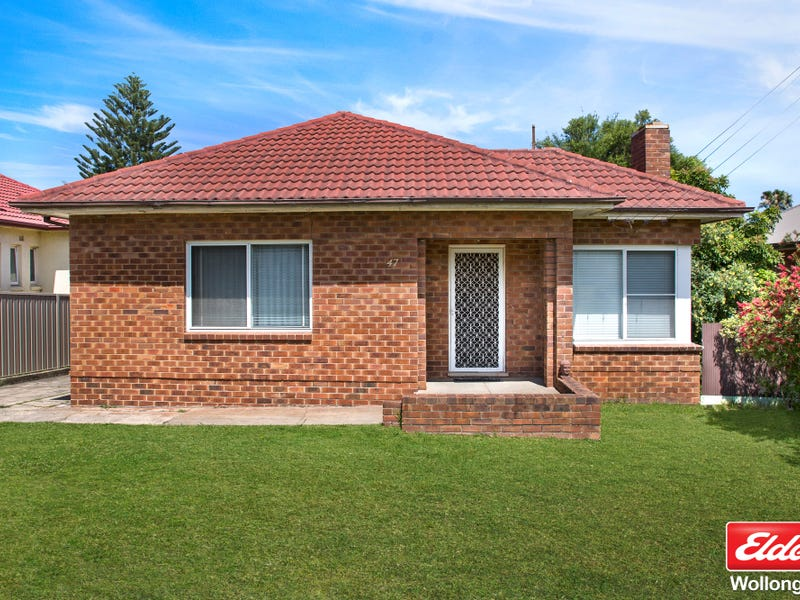 47 Stuart Road, Warrawong, NSW 2502