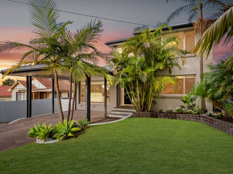8 Harwood Avenue, Mount Kuring-Gai, NSW 2080