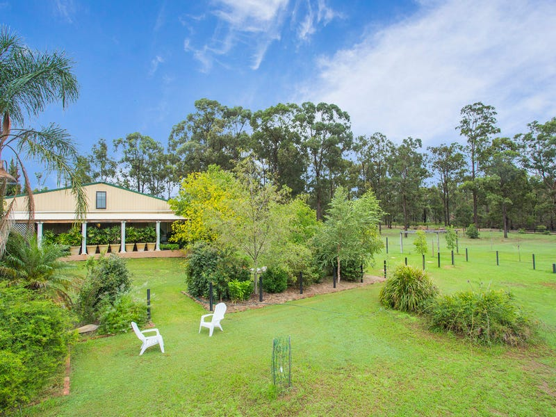 25 Mountain View Place, Kitchener, NSW 2325