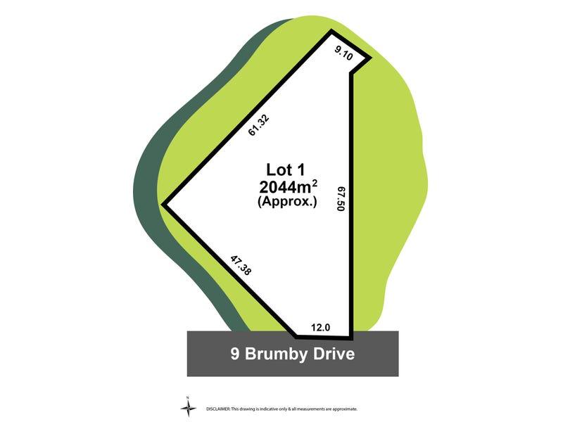 9 Brumby Drive, Torquay, Vic 3228
