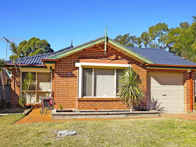 2 Bunya Place, Glenmore Park, NSW 2745