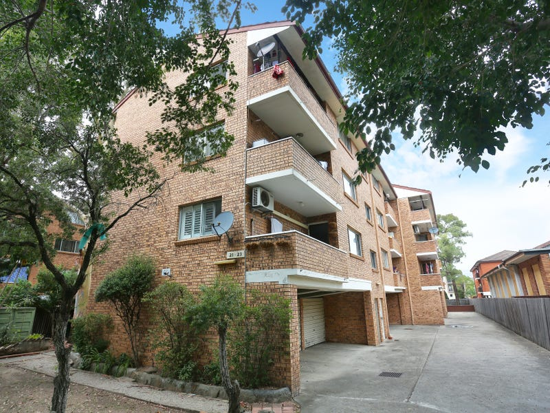 8/21-23 Nelson Street, Fairfield, NSW 2165
