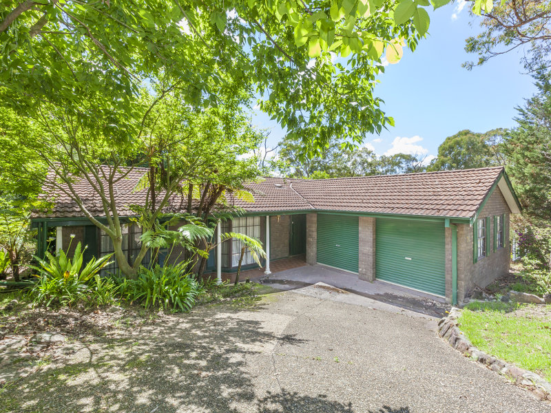 26 Semana Place, Winmalee, NSW 2777
