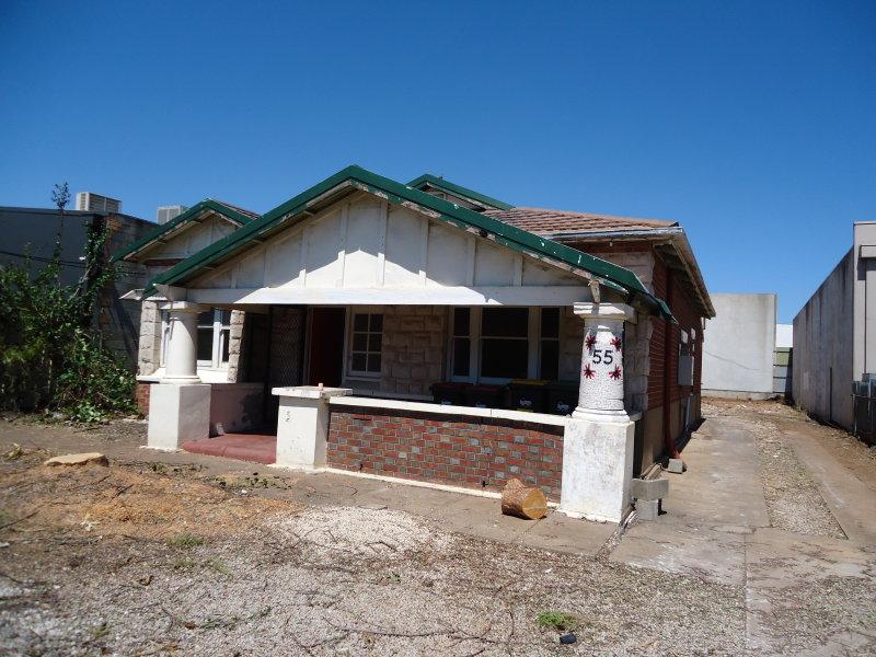 55 Hampton Road, Keswick, SA 5035