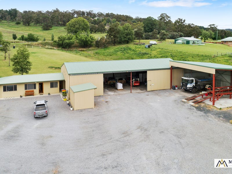 16174 Oxley Highway, Walcha, NSW 2354