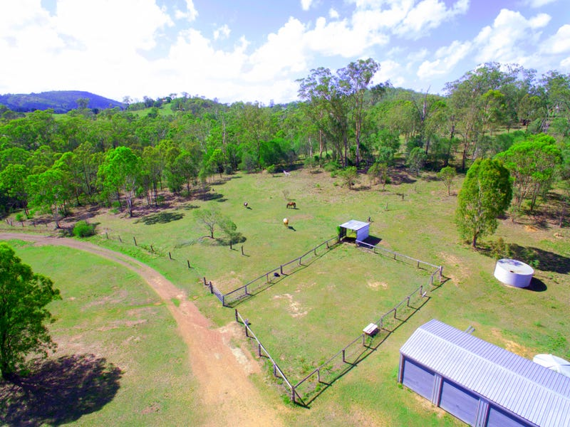 52  F Holts Road, Pine Mountain, Qld 4306