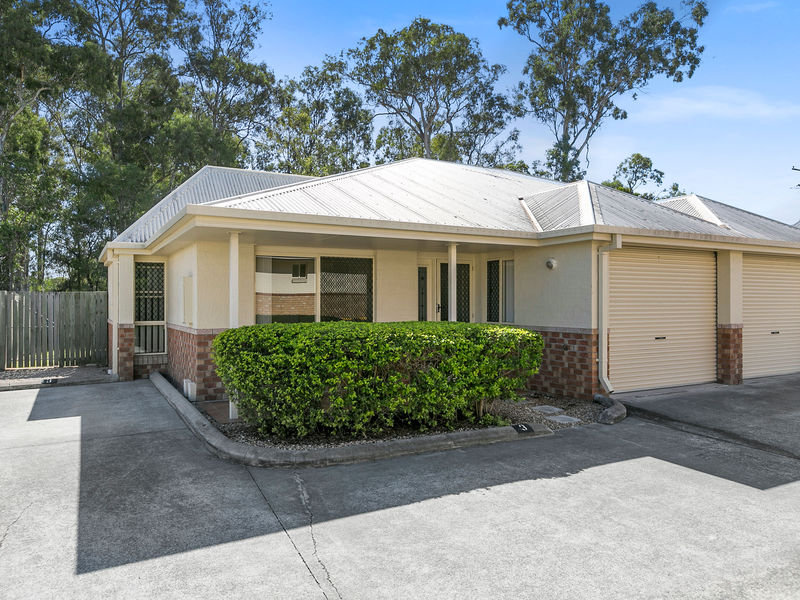 3/56 Wright Street, Carindale, Qld 4152