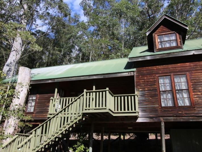 Cottage 1 Barrington Wilderness Cottages, Salisbury Via, Dungog, NSW 2420