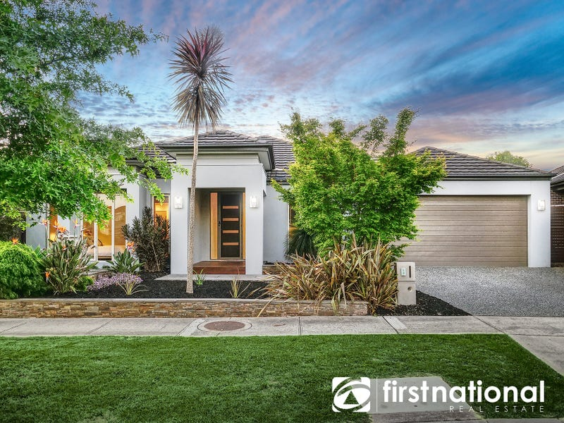 1 Dairy Close, Officer, Vic 3809